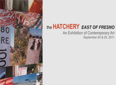 the Hatchery: East of Fresno